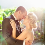 Anna-Louise + Christian Winelands Wedding
