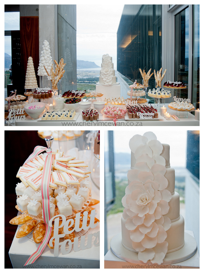creation_events_waterkloof_modern_wedding_south_africa_wedding cake