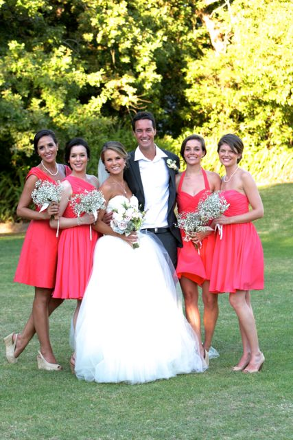Creation_Events_Lanzerac_South_Africa_fairytale_wedding_Stella_Robin_bridal_party
