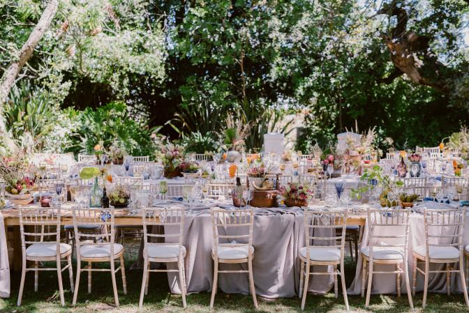 Real Wedding: Kim & Lloyd   Part 2